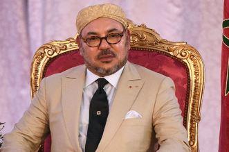 الملك يعزي أسرة الوزير السابق بدر الدين السنوسي