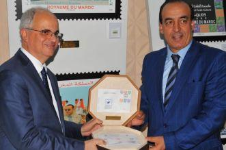 تدشين متحف مجموعة بريد المغرب بالرباط بعد إعادة تهيئته