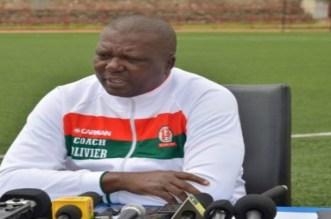 """مدرب منتخب بوروندي: """"سنفعل كل ما يمكننا للفوز على المغرب"""""""