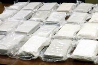 مُهرّبة من أمريكا اللاتينية.. حجز كيلوغرامات من الكوكايين داخل شقة بالهرهورة