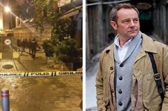 الشرطة التركية تعثر على جثة ضابط سابق بالمخابرات البريطانية بإسطنبول