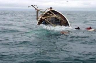 فاجعة غرق مركب للصيد.. السلطات المحلية تخرج عن صمتها بخصوص عدد القتلى والمفقودين