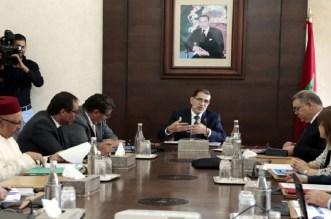 قانون مزاولة مهنة القبالة على طاولة المجلس الحكومي