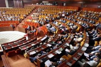 المصادقة بالأغلبية على الجزء الأول من مشروع قانون المالية لسنة 2020
