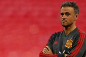 رسميا… إنريكي يعود لأحضان المنتخب الإسباني