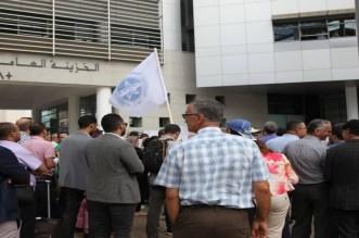 نقابة تستعد لخوض إضراب وطني والاحتجاج أمام وزارة المالية بسبب التقاعد والتنقيلات