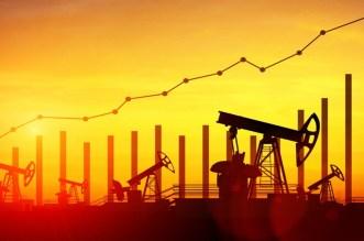 ارتفاع أسعار النفط بفعل التفاؤل حيال محادثات التجارة