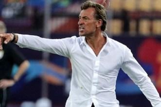 """سقطة مدوية لـ""""رونار"""" مع السعودية في مباراة قوية أمام البحرين"""
