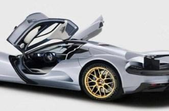 سرعتها 96 كلم خلال 1.85 ثانية.. تعرف على أسرع سيارة في العالم