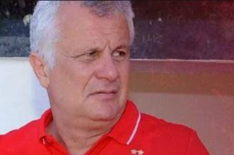 """مانولوفيتش: """"لاعبين في الوداد قادرين على الاحتراف في أوروبا"""""""