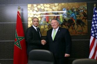 الخارجية الأمريكية: الولايات المتحدة والمغرب يقيمان تعاونا ممتازا يتعين تعزيزه