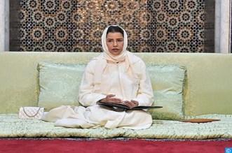 الأميرة للا مريم تترأس حفلا دينيا إحياء لذكرى وفاة الملك الحسن الثاني
