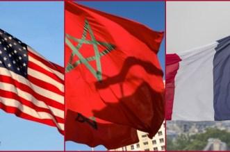"""هل تجري """"معركة صامتة"""" بين أمريكا وفرنسا على أرض المغرب؟"""