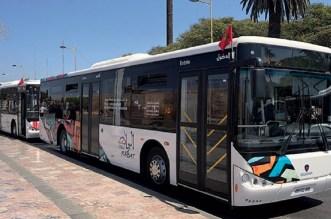 """عمدة الرباط يكشف سبب إضراب عمال حافلات """"شركة ألزا"""""""