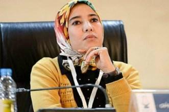 ماء العينين تنتقد الأحزاب المغربية بسبب المادة 9 من قانون المالية 2020