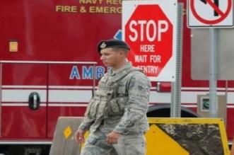 """مقتل شخصين في إطلاق نار بقاعدة """"بيرل هاربور"""" في هاواي"""