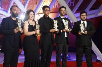 فيلم سعودي ضمن الأفلام الفائزة بجوائز المهرجان الدولي للفيلم بمراكش