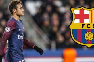 نيمار يتخذ قرارا صادما تجاه برشلونة