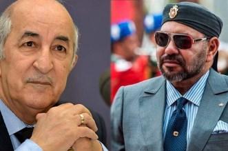 الملك يهنئ عبد المجيد تبون على انتخابه رئيسا للجزائر ويدعوه لفتح صفحة جديدة