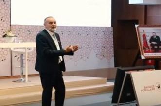البنك الشعبي تصدر منظومة تهم أصحاب المقاولات الصغرى -فيديو