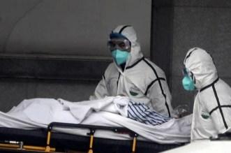 """وباء """"كورونا"""" يستنفر سلطات تركيا.. شكوك حول إصابة 12 شخصا بالفيروس"""