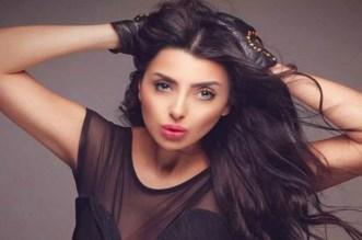 """مليحة العرب تدخل مجال الغناء بـ""""غلطة كبيرة"""" -فيديو"""