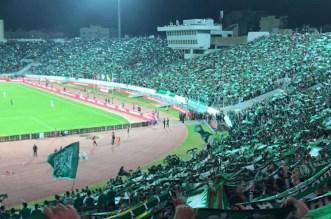 الترجي التونسي يخصص 3000 تذكرة لجماهير الرجاء