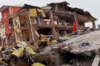 زلزال جديد يضرب مدينة تركية
