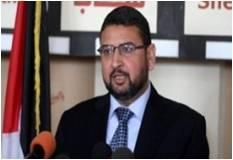 """حماس: العمليات الأخيرة رسائل تحذيرية لـ""""إسرائيل"""" قبل انفجار الوضع"""