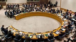 مجلس الأمن يحظر السلاح على الحوثيين وقوات صالح باليمن