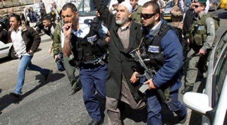 مظاهرة بفيينا احتجاجًا على الانتهاكات الإسرائيلية للأقصى