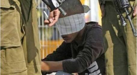 جندي إسرائيلي يفضح تعذيب الاحتلال للفلسطنيين