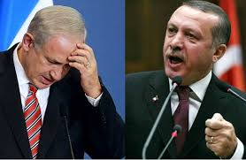 واشنطن تجسست على نتنياهو وأردوغان