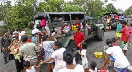 إندونيسيا: إجلاء سكان ثلاث قرى إثر تحذيرات من نشاط بركاني