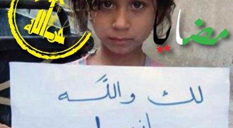 ماذا قال المغردون عن مشاهد الجوعي والأطفال في مضايا ؟