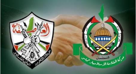 """سفير فلسطين لدى أنقرة: """"فتح"""" و""""حماس"""" تلتقيان مجددا بالدوحة مطلع مارس"""