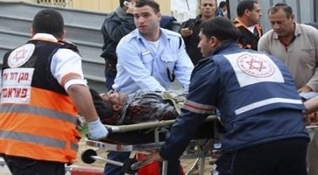 طعن حارس أمن إسرائيلي وسط مستوطنة معالي أدوميم شرق القدس