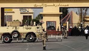 مركز حقوقي : ندعو مصر إلى فتح معبر رفح سرعة