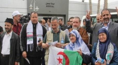 حماس  تُوزع أكثر من 12 ألف مساعدة