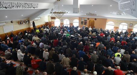 200 مسجد بأستراليا تقام فيها أول صلاة جمعة في رمضان