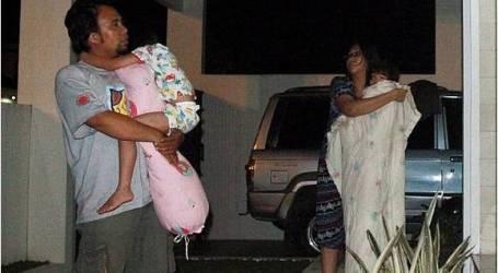 زلزال بقوة 6.6 درجات يضرب شرق إندونيسيا