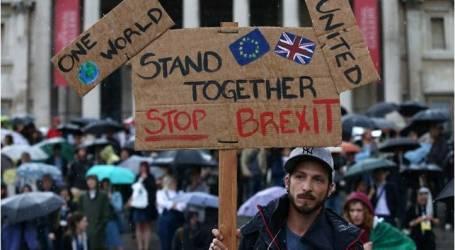 بريطانيا.. ارتفاع حاد بجرائم الكراهية بعد استفتاء الخروج من الاتحاد الأوروبي