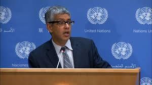 الأمم المتحدة: استهداف مساعدات حلب جريمة حرب