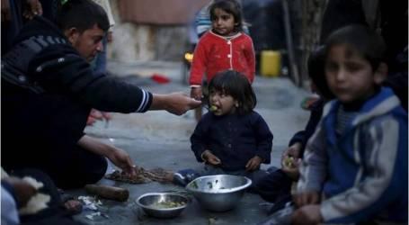 الأمم المتحدة: مليون سوري يعيشون تحت الحصار