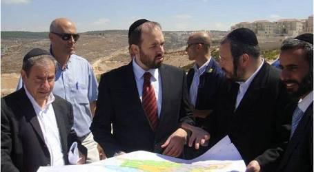 """تركيا """"قلقة"""" إزاء مشروع قانون يشرعن الاستيطان الإسرائيلي"""