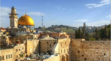 """فلسطين:80 فلاعتداء """"إسرائيلياً"""" على المقدسات الإسلامية الشهر الماضي"""