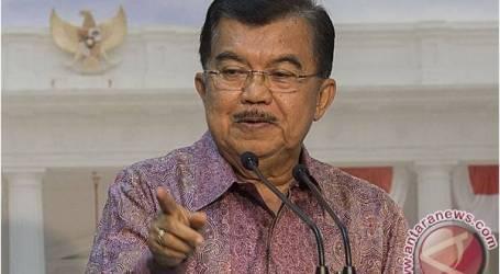 نائب الرئيس الإندونيسي: المملكة لها جهود في دعم الشعب الإندونيسي