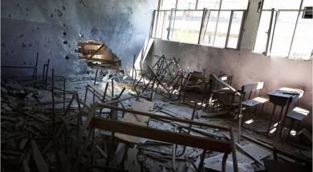 الأونروا تكشف أن 70% من مدارسها في سوريا أصبحت خارج الخدمة