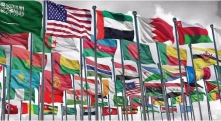 وزير الخارجية السعودي: القمة العربية الإسلامية الأمريكية.. تحوّل من علاقة توتر إلى علاقة شراكة استراتيجية