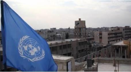 الأونروا: الصراع في سوريا شرد مئات آلاف اللاجئين الفلسطينيين من مخيماتهم